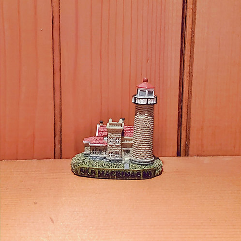 Old Mackinac Point  Mini