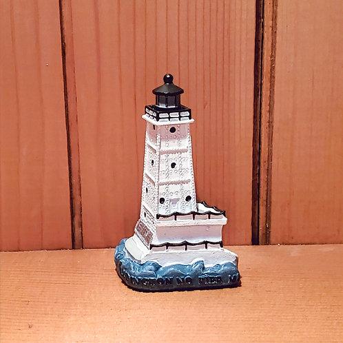 Ludington Pier Mini