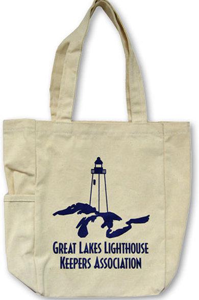 GLLKA Tote Bag