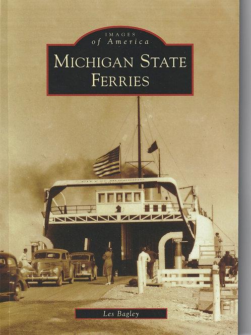 Michigan State Ferries