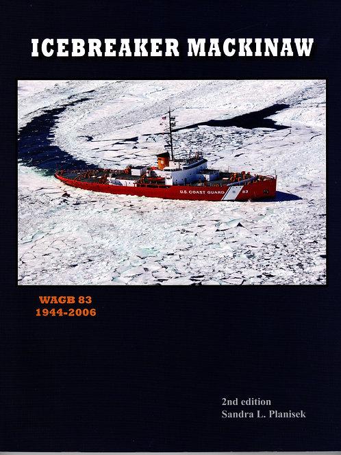 Icebreaker Mackinaw - 2nd edition