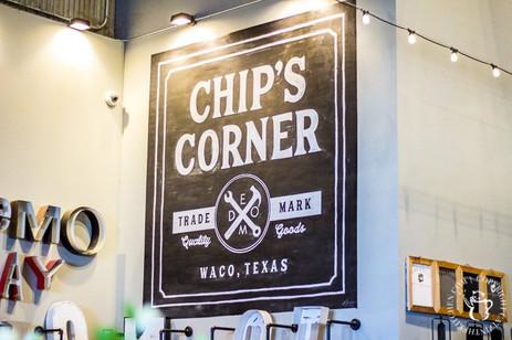 Magnolia Chip's Corner