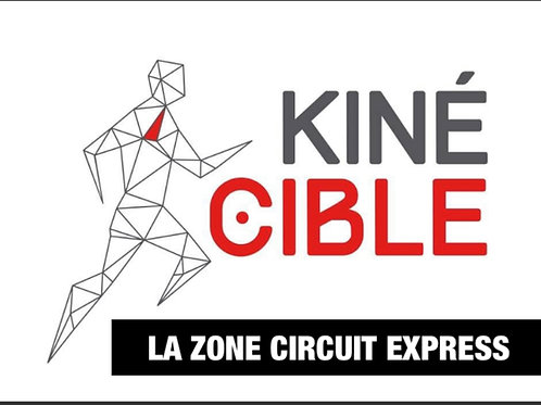 LA ZONE CIRCUIT EXPRESS - Contrecoeur