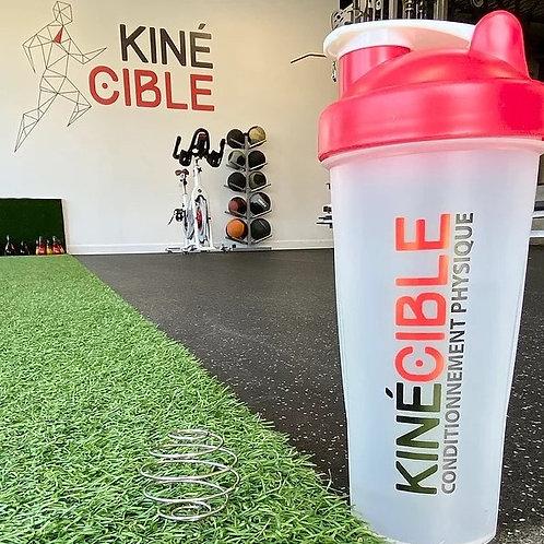 ''Shaker'' KinéCible