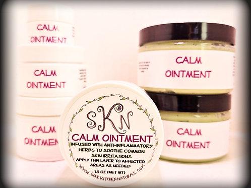 Calm Ointment