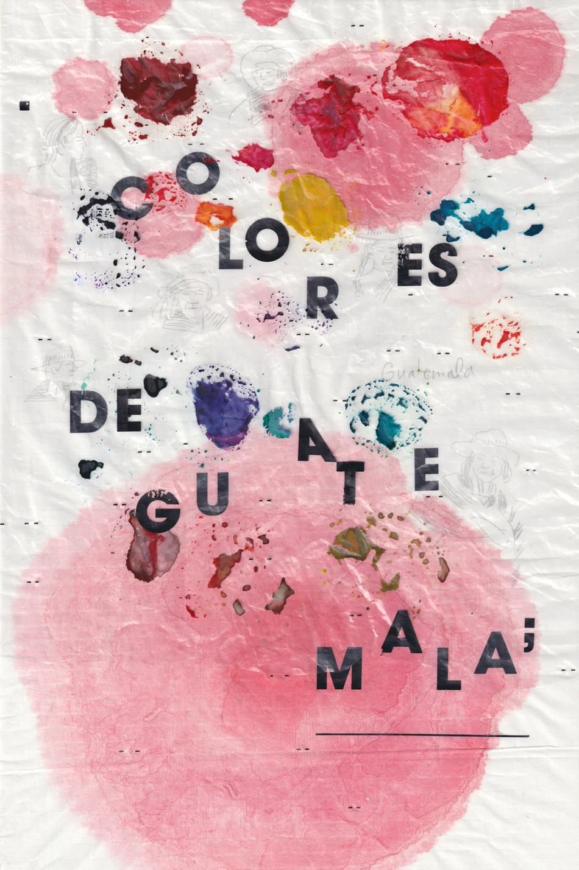 Couleurs du Guatemala