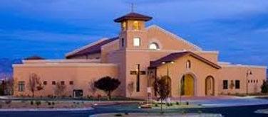 St. Jude Thaddeus Catholic Church