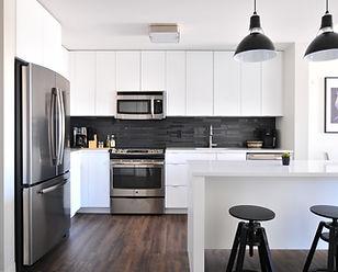 minimalist Mutfak