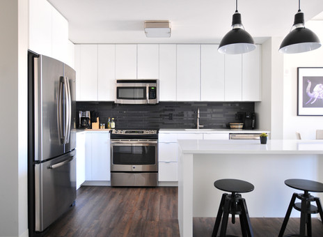 Classic Kitchen Trends