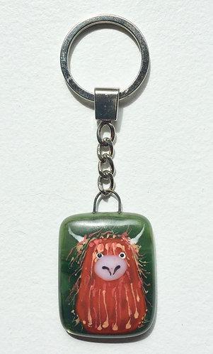 Coo - Key ring