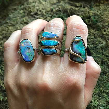 Opal Stackers