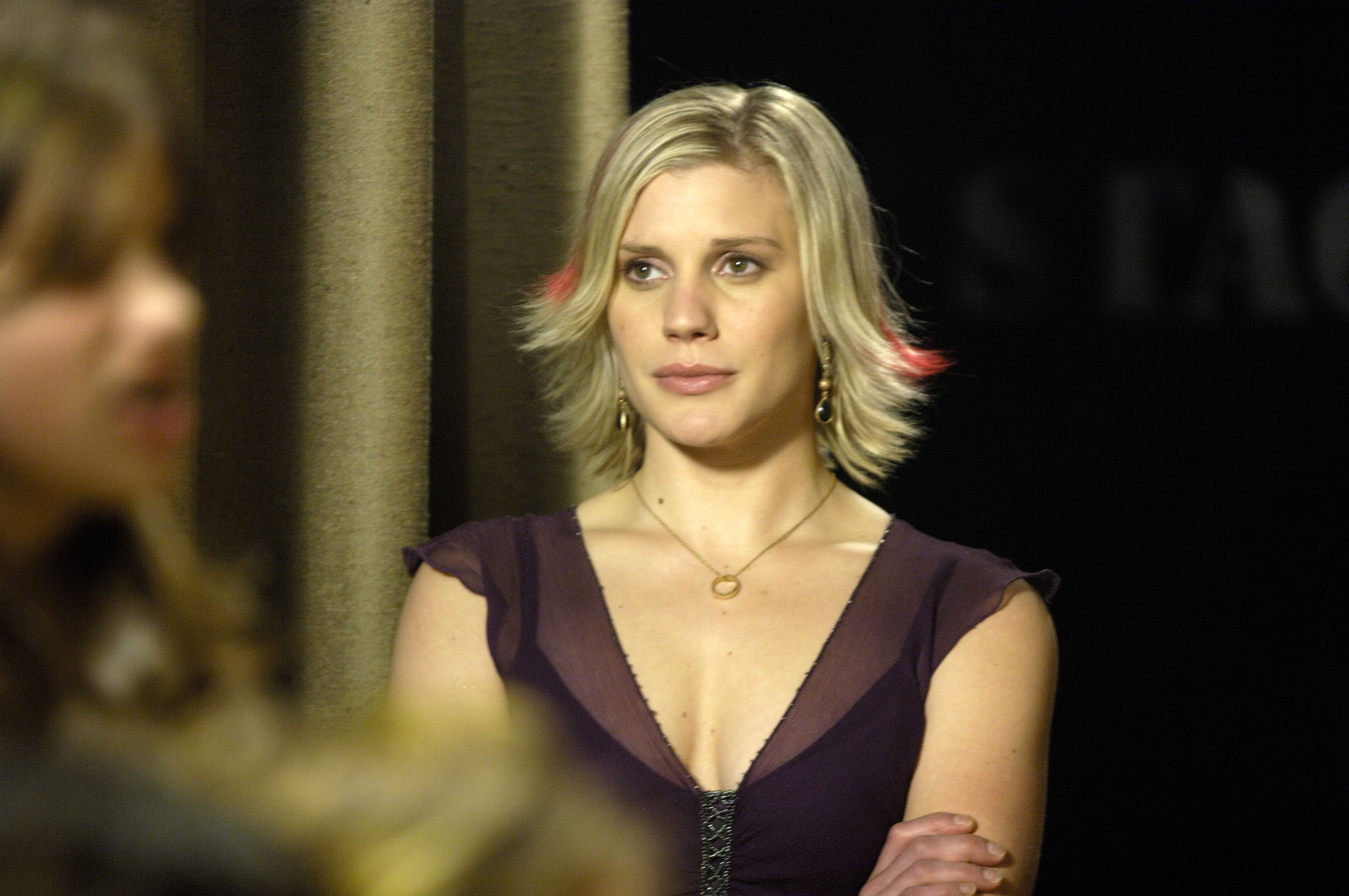 Katee Sackhoff as Sherry