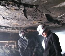 Directing Underground