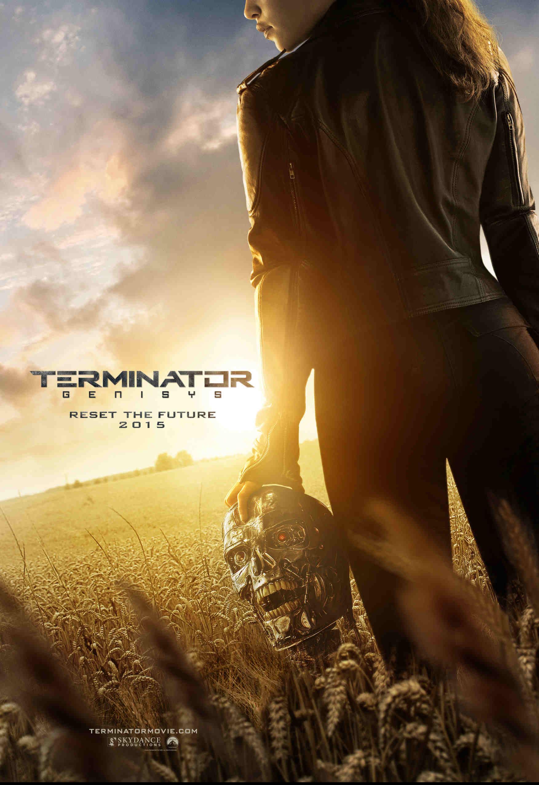 TG Teaser Poster