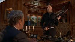 Van Helsing & Simon