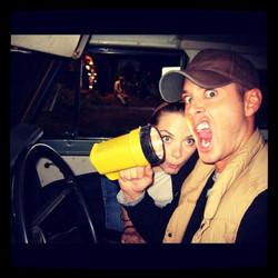 Jaime & Jensen