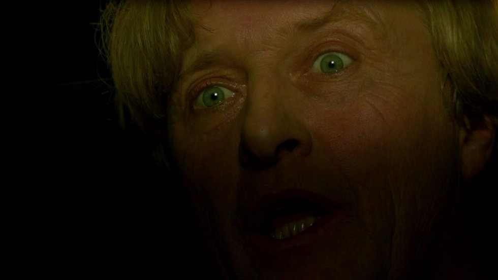 Rutger Hauer as Dracula