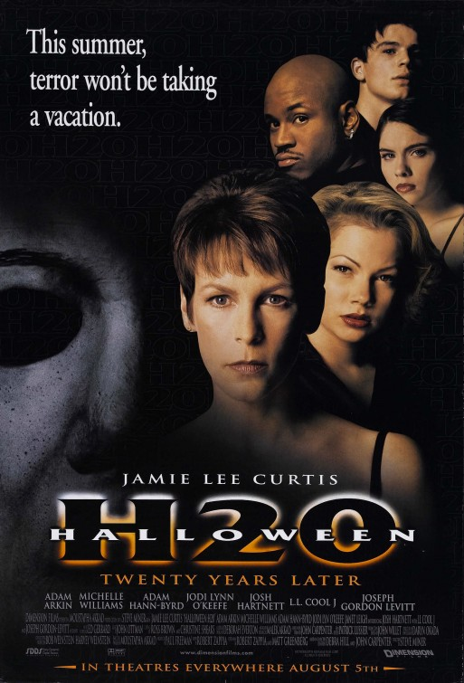 H20 Poster