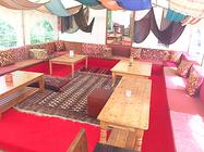 NEW: Arabian Lounge!