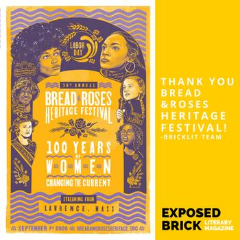 Bread & Roses Heritage Festival