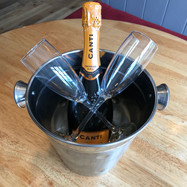 Prosecco Wednesdays are here to stay!