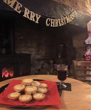 Christmas and carol singing