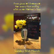 Treat Mum on Mother's Day
