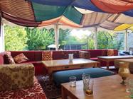 Arabian Lounge a big hit!
