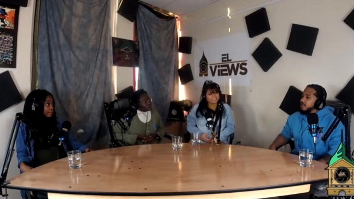 El Views Podcast