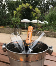 Introducing.... Prosecco Wednesdays!