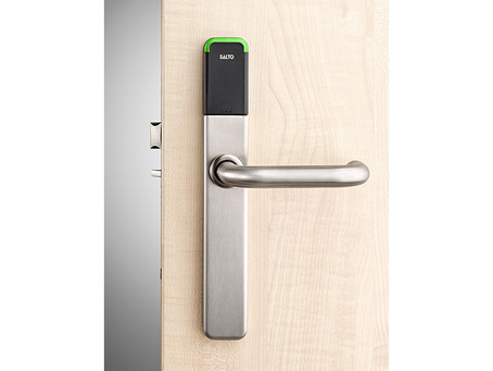 SALTO KS - The smart lock solution for your business.
