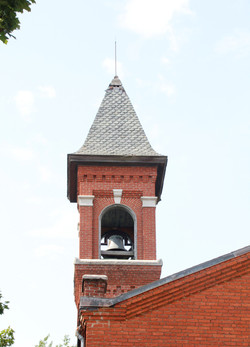 Bell Tower Old Fire Station