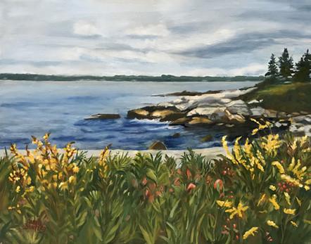SeaScape in Maine