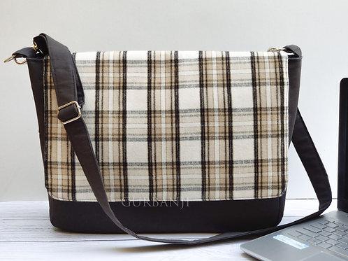 Laptop Bag : Messenger bag