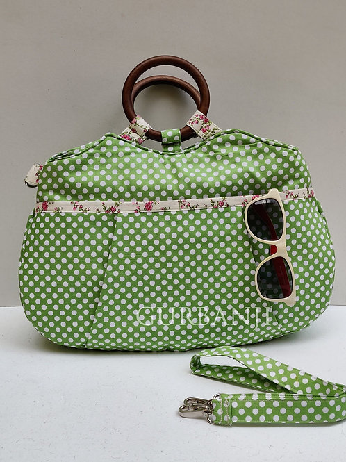 Ring it: Tote Bag