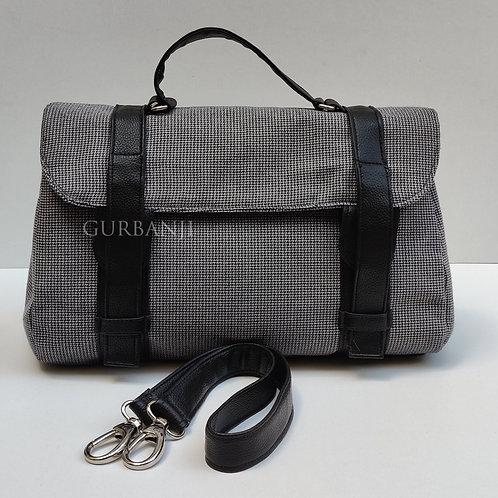 At work Handbag