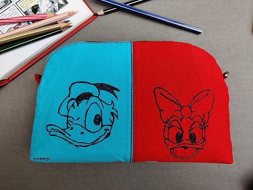 Donald & Daisy