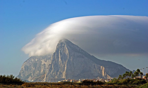 Gibraltar Part 1