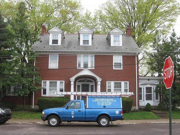 home inspectors MD, DE, PA