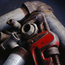 locating plumbing valves
