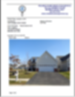 Reliable Home Inspection Semple Report