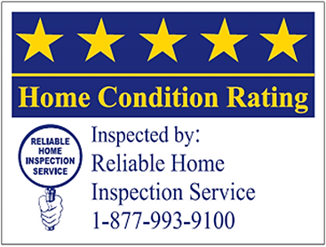 home condition rating