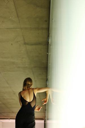Modèle: Claire Jeannot Photographe: Marie-Ève Dion