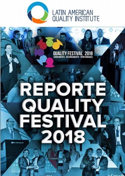 Revista LAQI Latin Amercan Qulity Institute