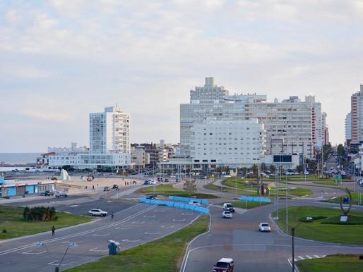 Posibilidades que se están analizando para reactivar el turismo en Uruguay.