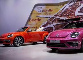 La estrategia de Volkswagen para vender más autos
