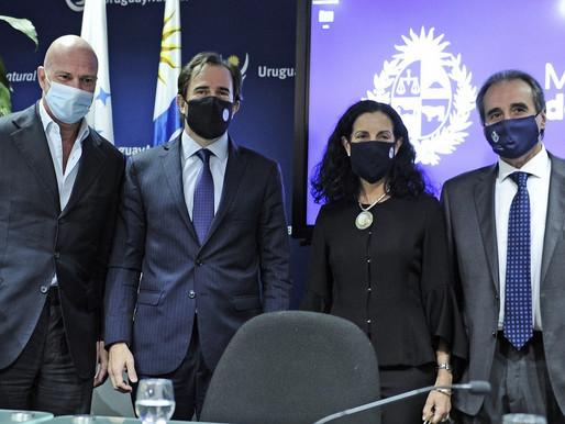 Uruguay firmó la concesión del futuro Cipriani Ocean Resort & Club Residences