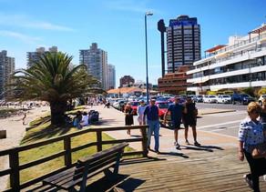 Reunión de todo el espectro turístico uruguayo se celebra este lunes en Punta del Este