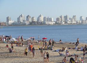 Uruguay lanza campaña de reactivación del turismo interno