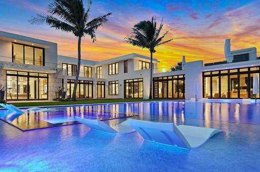 Venden en cifra nunca antes vista propiedad de Palm Beach que perteneció a Donald Trump